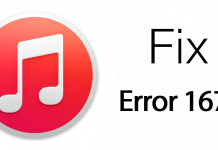fix error
