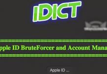 hack icloud password