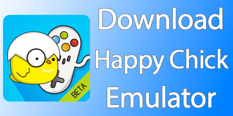 happy chick emulator for iphone