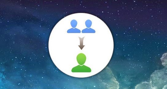 delete duplicate contacts on iphone