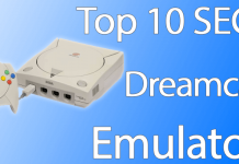 sega dreamcast emulators