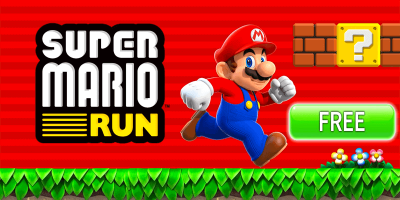 unlock super mario levels free