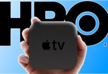 activate hbo go apple tv