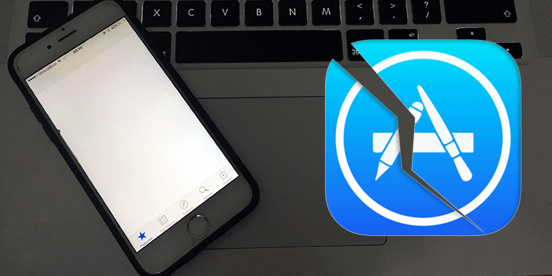 How to fix if App store is not working in iPhone or iPad