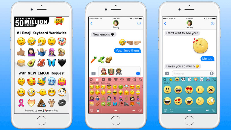 best emoji keyboard for ios