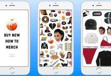kimoji app ios