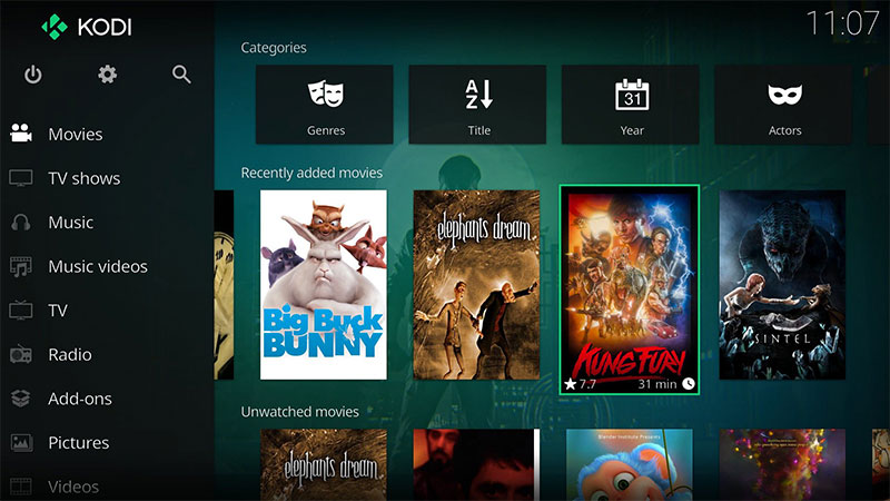 kodi 17 krypton download