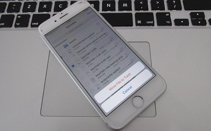 how to delete icloud account without password