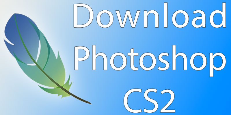 download photoshop cs2 free