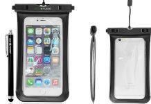 eco waterproof case