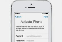 icloud remove service