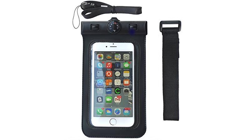 best waterproof iphone case 5 best waterproof cases for iphone 6 and 6s 13653
