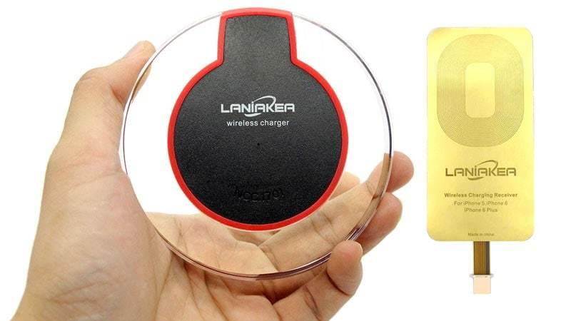 iphone 7 wireless charging