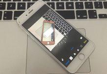 resize iphone photo