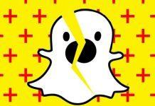 snapchat keeps crashing