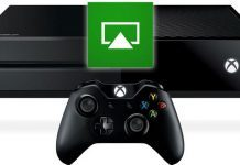 xbox one airplay