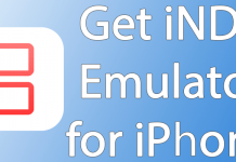 download inds emulator
