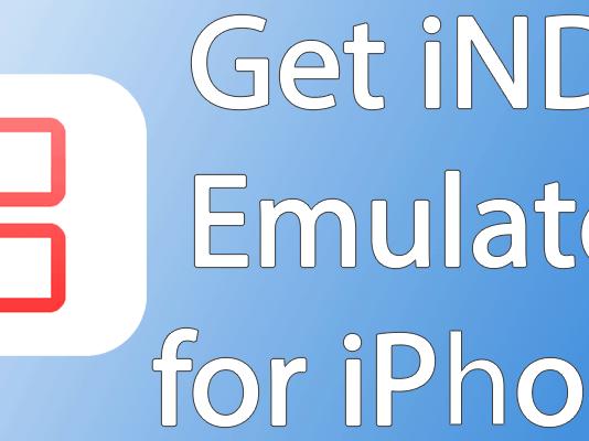download inds emulator