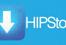 hipstore download