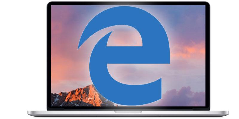 install microsoft edge on mac