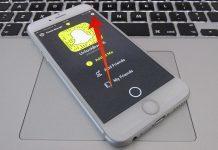 snapchat filters ios