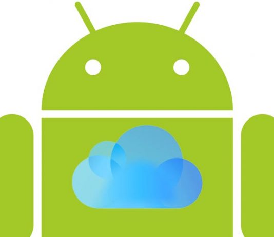 get photos from icloud to android
