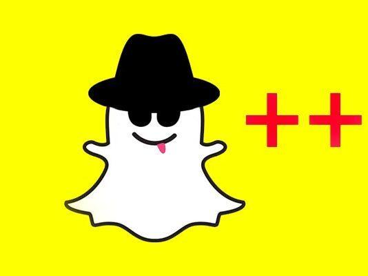 download snapchat ++