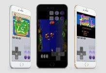 install snes emulator on iphone