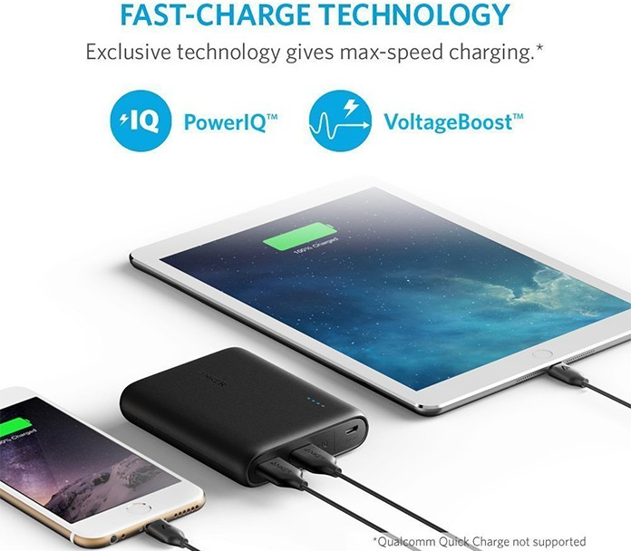 best powerbank for iphone