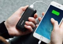 anker astro iphone power bank
