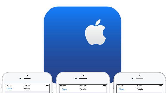 check apple warranty status
