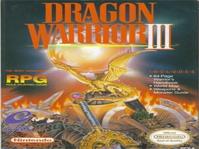 dragon warrior rom for gba