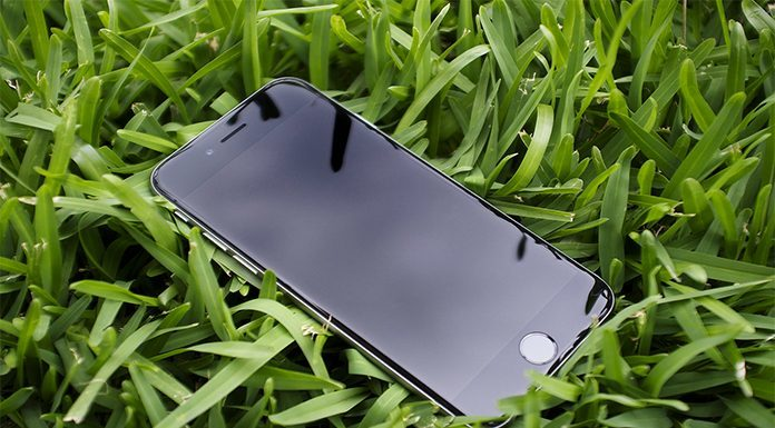 find dead iphone