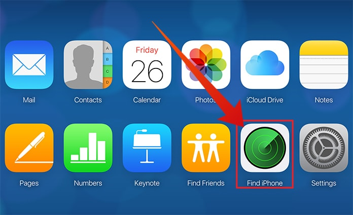 how to find a dead iphone find dead iphone without battery and find my iphone 2847