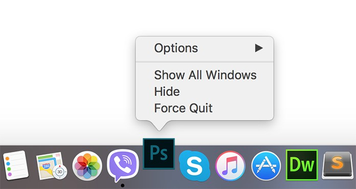 mac won't turn off