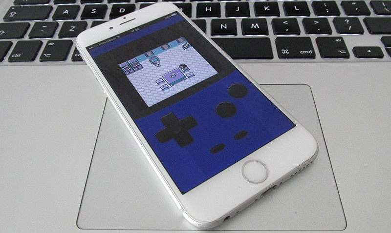 gameboy color emulator iphone install gameboy color emulator on iphone without jailbreak 5438