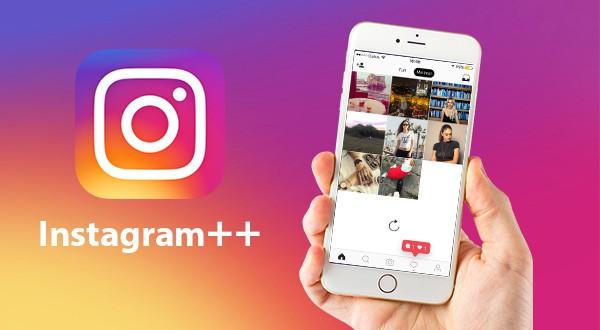 instagram++ for iphone