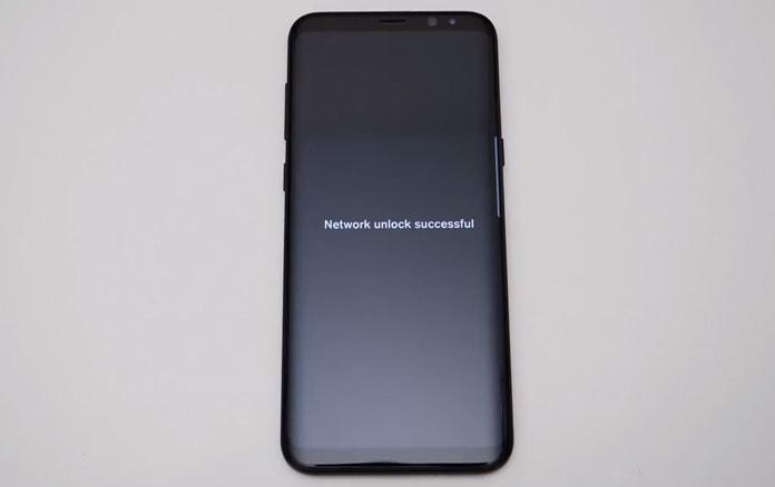 Unlock Samsung Phone ANY Model ANY Country