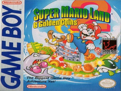 super mario rom for gba