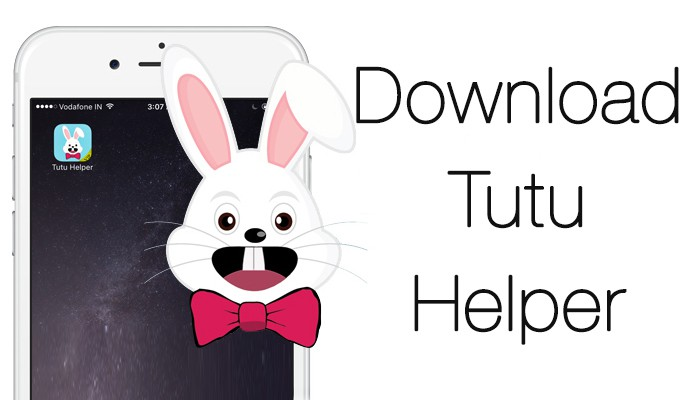 download tutu helper