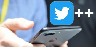 install Twitter on iPhone
