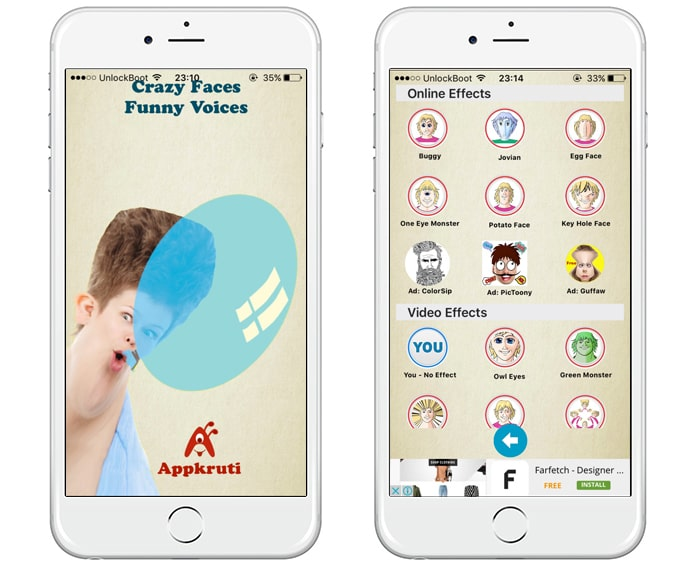 voice modulation apps