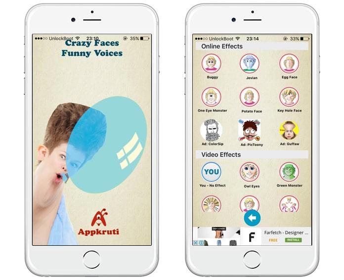 voice modulation apps