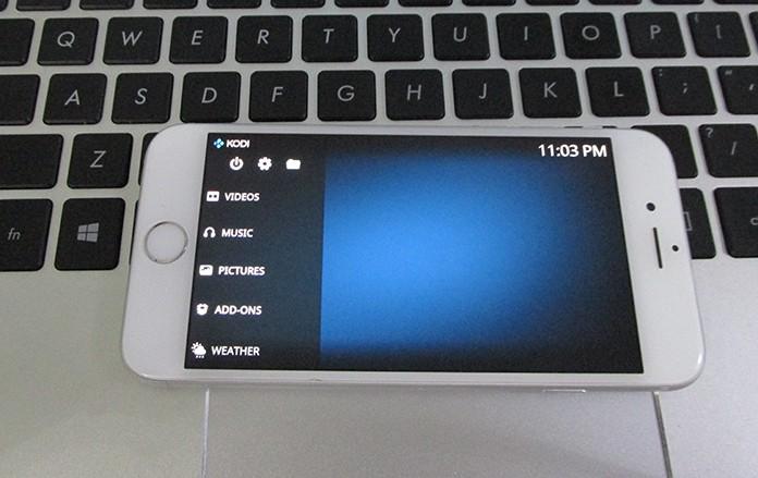 download kodi on iphone