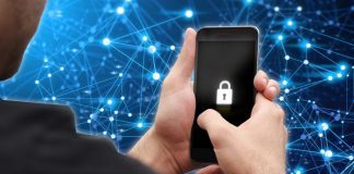 enable iphone encryption