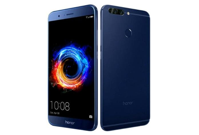 oneplus 5 vs huawei honor 8