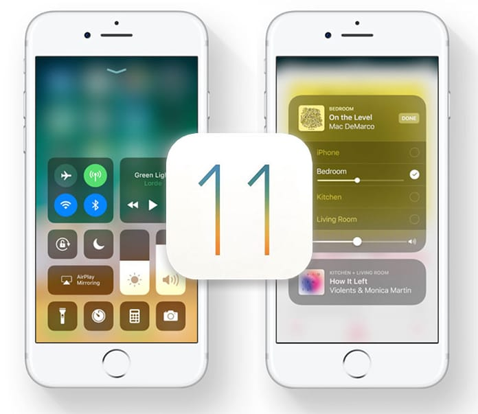 ios 11 configuration profile