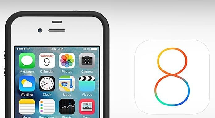 update iPhone 4 to ios 8