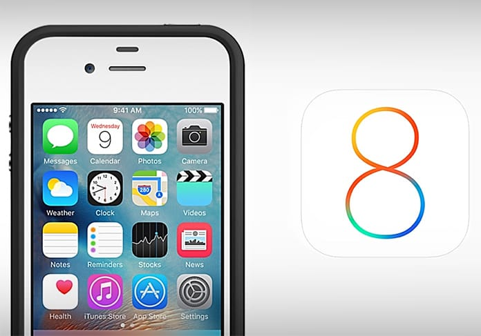 ios 8 on iphone 4 update iphone 4 to ios 8 or 9 is this possible 17327