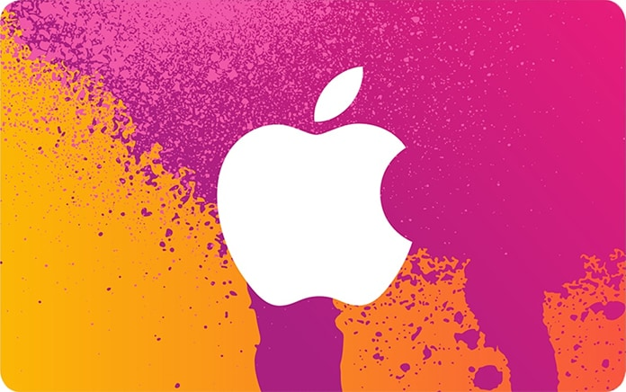 check itunes gift card balance